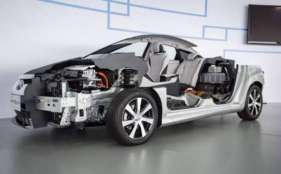 工信部规划氢燃料供给建设  专家称对全面推广新能源汽车更有力度