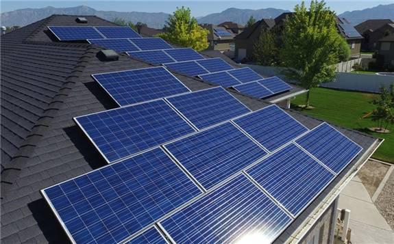 松下推出住宅太阳能锂离子储能方案EverVolt