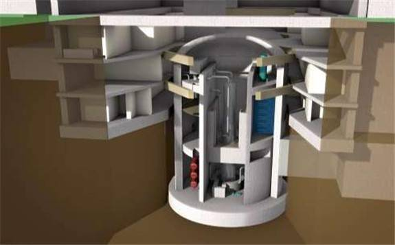 加拿大三省在小型反应堆开发和部署方面开展合作