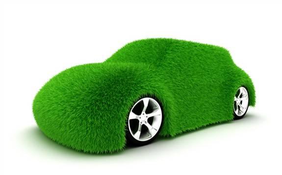 我国新能源汽车进口前三季度同比增179.9%