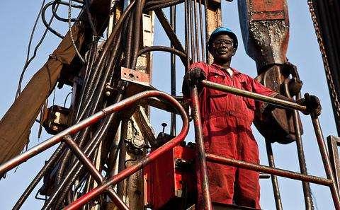 石油安全问题仍然是非洲能源行业的主要挑战