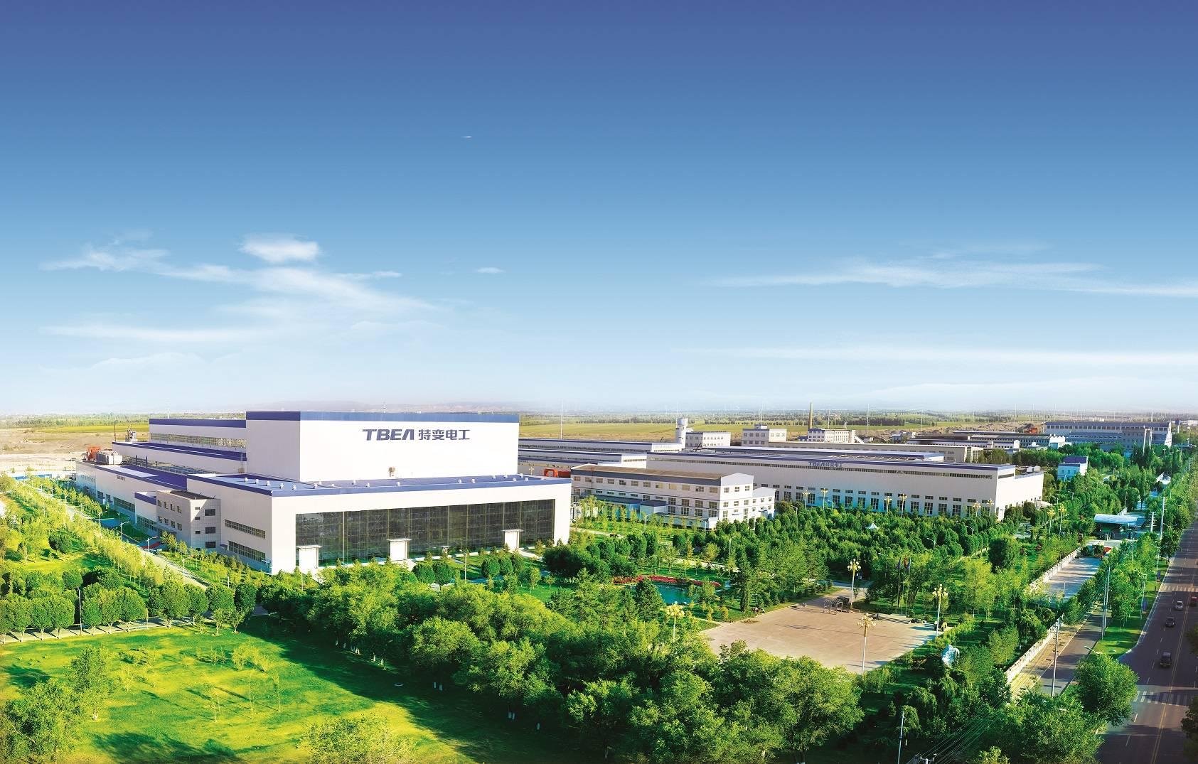共斩获267.5MW风电项目 特变电工新能源11月江西、重庆两地捷报频传