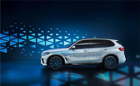 新版规划勾勒新能源车15年图景