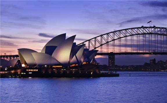 澳大利亚极端高温致供电吃紧 维州130万人恐断电