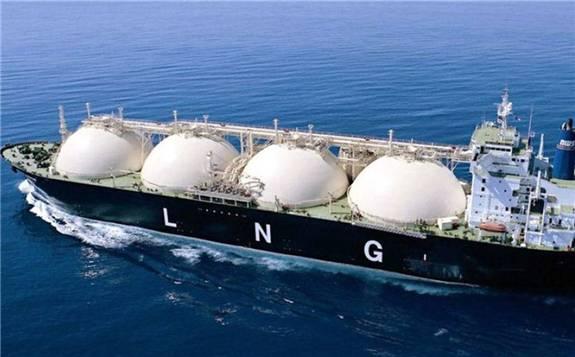 贸易战背景下,中美液化天然气交易现状如何?