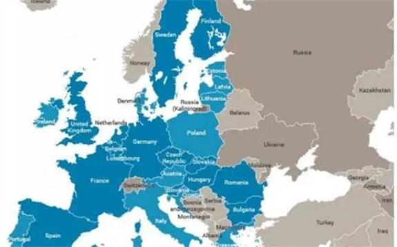 气候压力迫在眉睫 欧盟转变核电态度