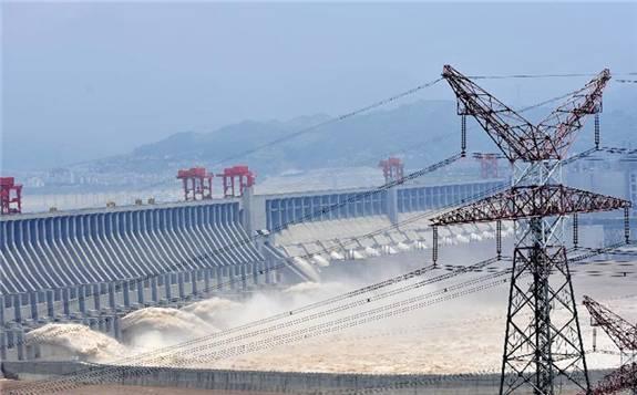 高效冷却系统节省能耗高达300亿千瓦时 相当于三峡发电量30%