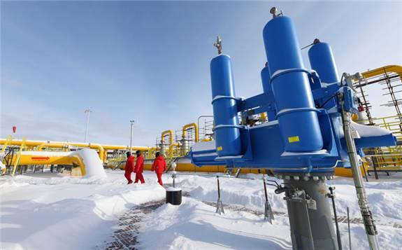 俄罗斯《生意人报》分析中俄天然气管道后续建设前景