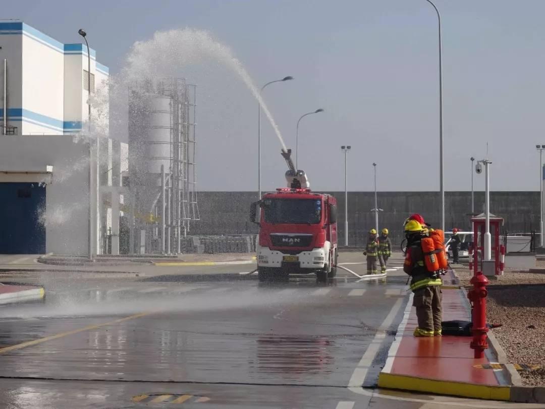 国家能源局发布《关于进一步规范核电厂消防设计和验收审批有关工作的通知》