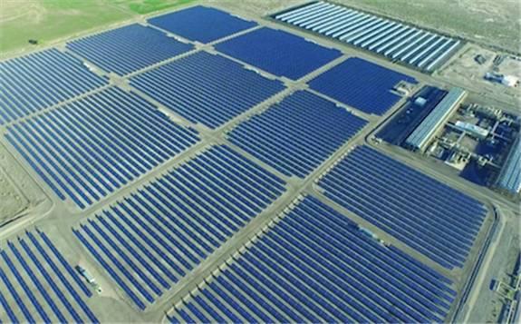 顺风清洁能源电站出售有了新进展,中核集团接盘了其11个光伏项目