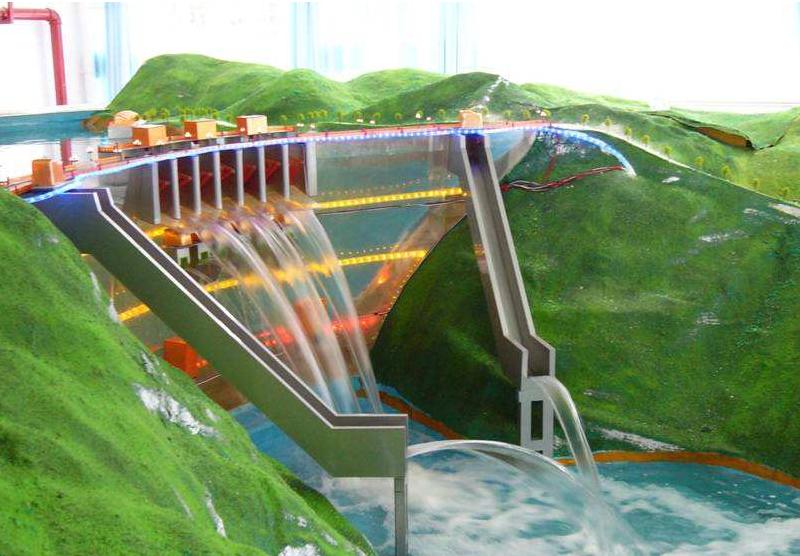 三峡集团基于电力市场的水电站电能价值模型研究招标公告