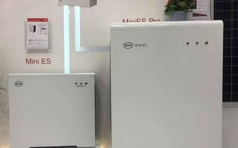 比亞迪推雙儲能系統,電池產能預增十倍