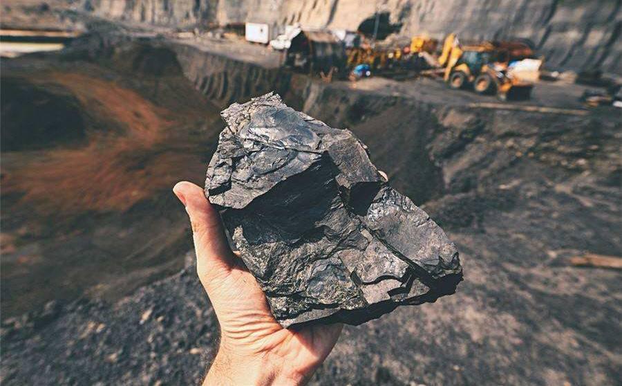 印度政府批准分配5座煤矿 或创收上千亿卢比