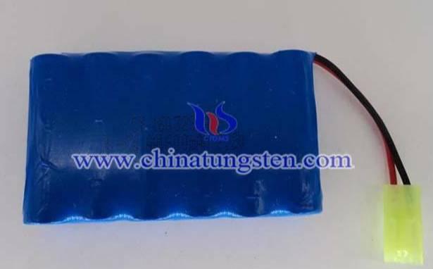 全球锂电池价格9年下降87% 中国市场均价最低