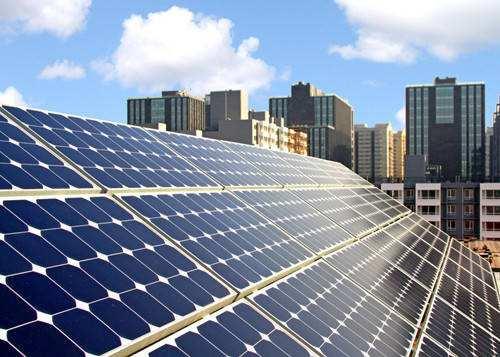 正泰新能源为美国13个项目供货617MW光伏组件