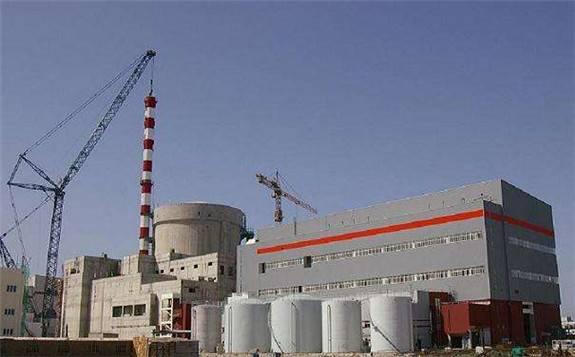 中国出口海外第三台核电机组——巴基斯坦恰西玛核电通过最终验收