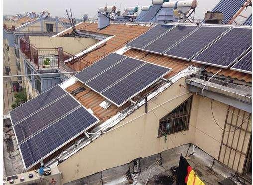 """""""光伏+""""打造产业发展新动能 分布式光伏发电效益可观"""