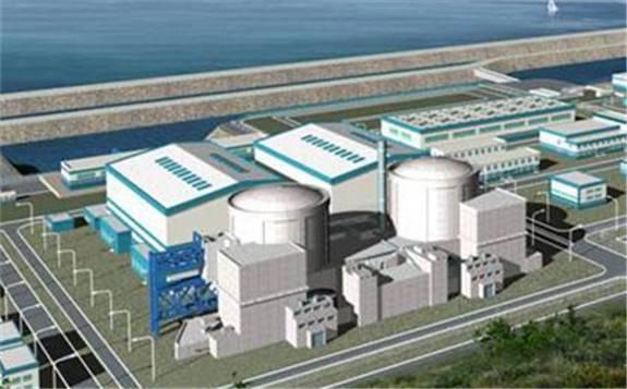 哈总统托卡耶夫谈哈萨克斯坦核电站建设