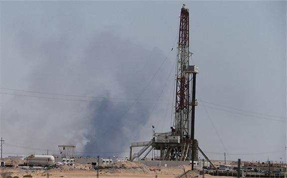 沙特石油巨头上市长期或将推动沙特增加石油产量