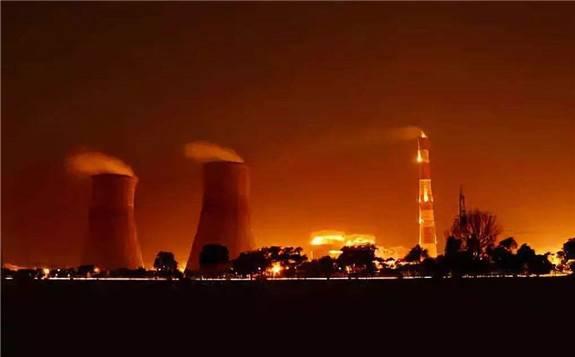 法国愿为哈萨克斯坦核电站建设提供技术支持