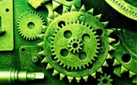 宁波:加快节能降耗,构建绿色制造体系
