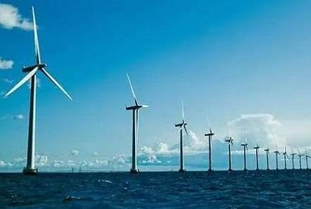 三峡新能源2.6亿元风力发电机组设备及塔筒中标候选人公示!
