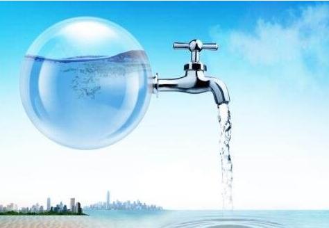 水利部将继续提高水资源综合利用率
