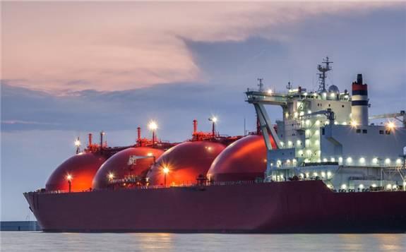 唐山LNG接收站将成为国内最大的LNG接收站