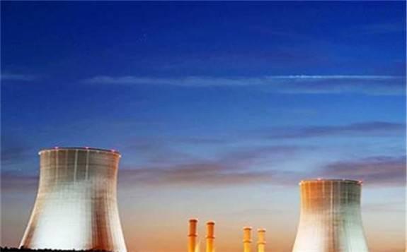 漳州核电一期项目设备制造全面启动
