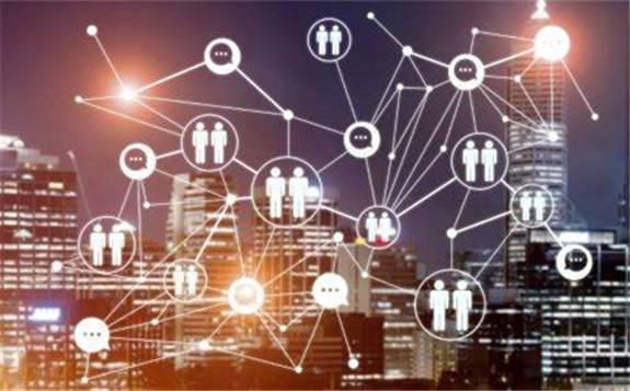 利用新技术构建泛在电力物联网高质量的发展格局