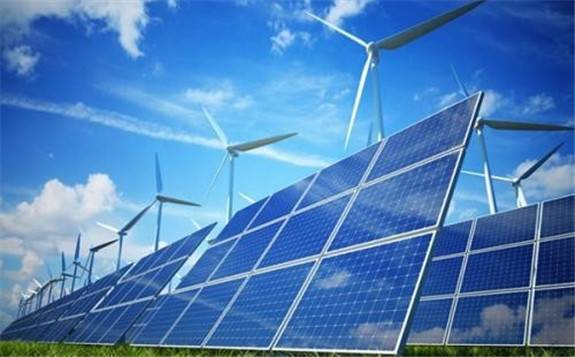 中国能源结构转变 能让自身乃至全球都受益
