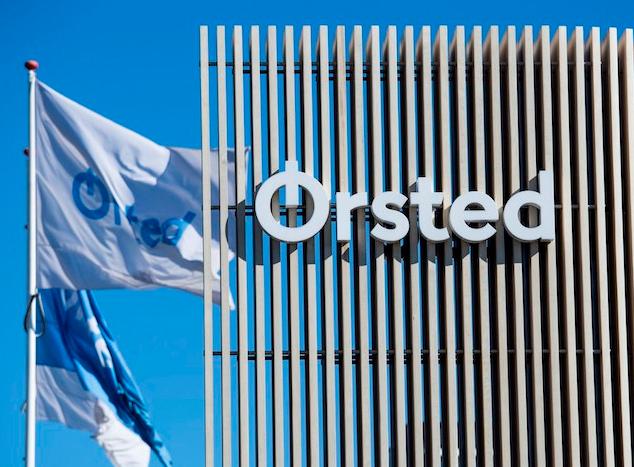 Orsted因大停电事故引发危机感 欲扩大太阳能和新浦京业务规模