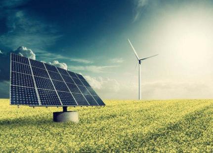 印度太阳能企业面向全世界发布1.2GW光伏项目和1.2GW风光互补项目招标