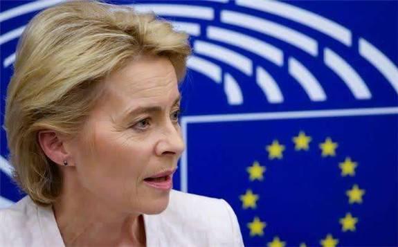 欧委会新主席强调在任期间主要任务:解决气候危机