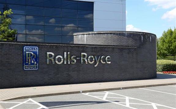 英国罗尔斯-罗伊斯致力于小型堆设计研发工作