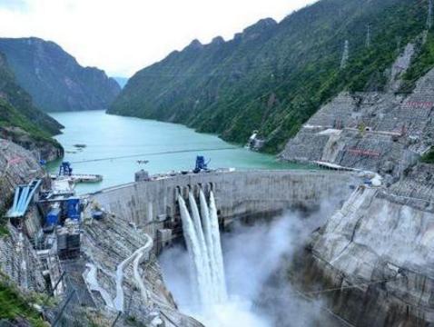 国内首个百万千瓦级EPC项目杨房沟水电站首台导水机构各项指标完成验收