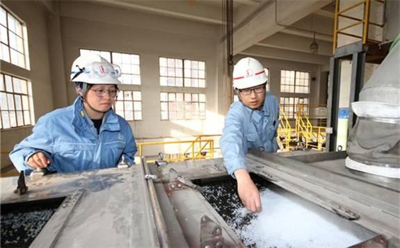 燕山石化成功量产出茂金属聚丙烯产品
