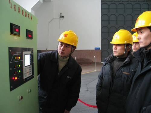 """华能西安热工院首次提出屋顶光储型风电场""""黑启动""""技术路线"""