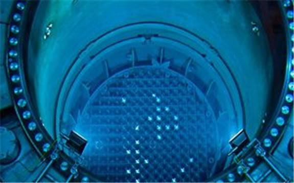 法国电力企业与威立雅携手合作拆卸石墨发电反应堆
