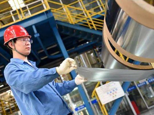 太钢水电系列产品为中国水电领跑全球奠定基础