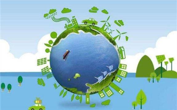 中国能源转型让全球受益