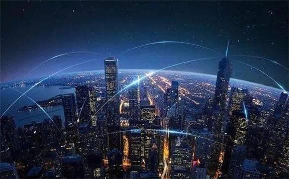 泛在电力物联网建设进入突破年 示范工程初显商业价值