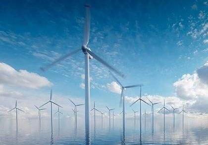 """""""经过'十四五'的努力,大家会超过英国成为全球第一大海上风电市场。"""""""