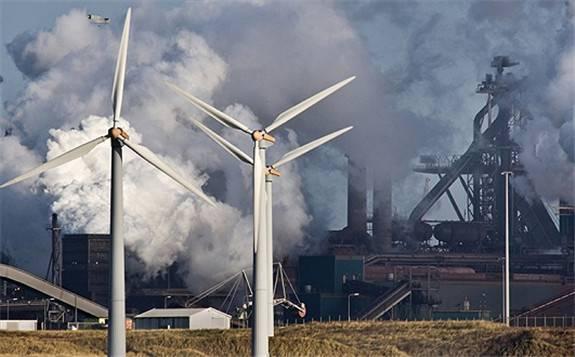德国风电行业已经到了最危险的时刻!