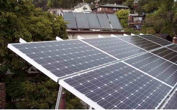 加利福尼亚投资五亿多美金增加可再生能源发电