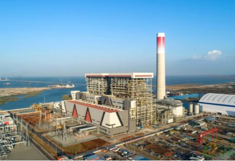 国家能源集团国华印尼爪哇7号2×1050MW燃煤发电工程1号机组正式投产