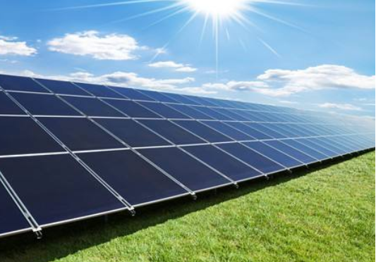 ?《中国2050年光伏发展展望》 :2050年光伏将成为中国第一大电源