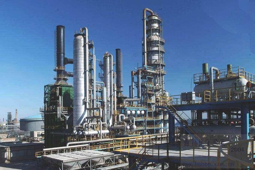 ?埃克森美孚准备重启德州博蒙特工厂大型原油蒸馏装置(CDU)