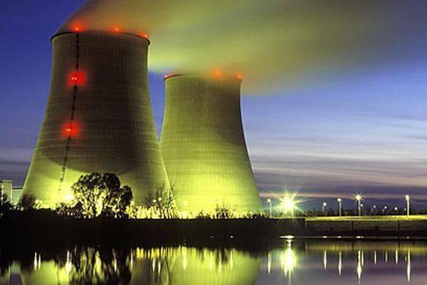 ?我国规模化发展核电已具备相应条件  应保持稳定节奏