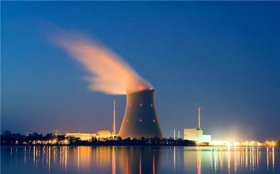 白俄罗斯核电厂1号机组启动热试